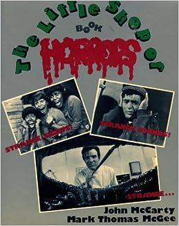 little shop of horrors book pdf