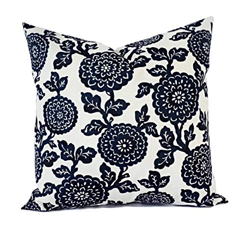 Floral Pillow Cover Decorative Pillows