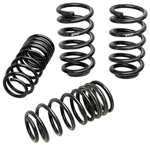 Eibach Coil Spring Set - Eibach 85107.540 Pro-Kit Performance Spring for SUV, (Set of 4)