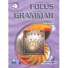 Focus on Grammar 4 (3rd Edition)