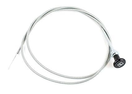Amazon.com: Everest marca Choke Cable fits Exmark 1 – 603336 ...