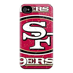 Faddish Phone San Francisco 49ers Case For Iphone 6 / Perfect Case Cover