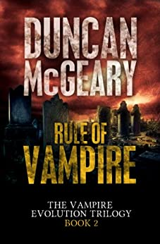 Rule Vampire Evolution Trilogy ebook