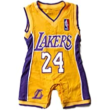 Baby Lakers Jersey (3 to 6 months)