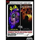 Grindhouse Double Feature: Gut Pile/god Memoirs