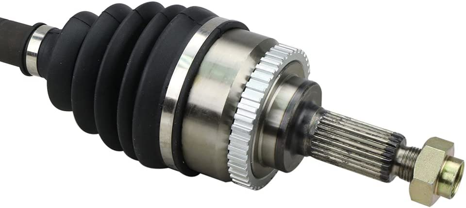 for 2004-2007 Suzuki Aerio AWD//FWD Side ODM SK-8-8546A New CV Axle Shaft//Drive Axle Assembly Left A//T Front Driver