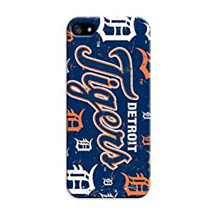 Customizable Baseball Detroit Tigers Series oranges iphone Case New Style use iphone flatulence 4s Case helps