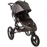 Baby Jogger 2016 Summit X3 Single Jogging Stroller - Black/Gray