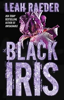 Black Iris by [Raeder, Leah]