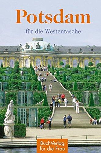 Potsdam für die Westentasche (Minibibliothek)