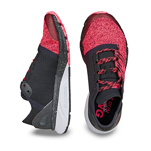 Under Armour Charged Bandit 2 Women's Zapatillas Para Correr - AW16 pink / schwarz