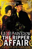 The Ripper Affair (Bannon and Clare Book 3)