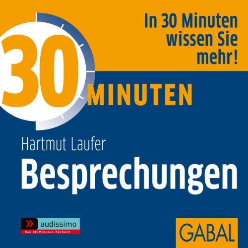 30 Minuten Besprechungen by Gabal