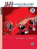 Jazz Philharmonic Second Set: Violin, Book & CD (Philharmonic Series for Strings)