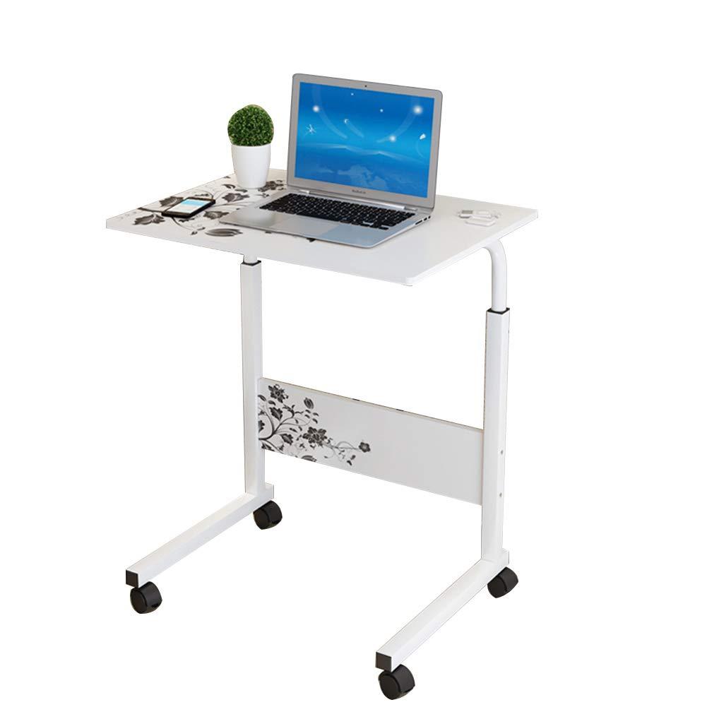 Virod-Home Mesa Auxiliar de Oficina, Escritorio de computadora ...