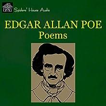 Poems | Livre audio Auteur(s) : Edgar Allan Poe Narrateur(s) : Roy Macready