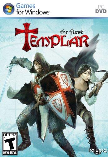 The First Templar - PC