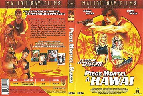 Piege mortel a hawai [Francia] [DVD]: Amazon.es: Moss, Ron ...