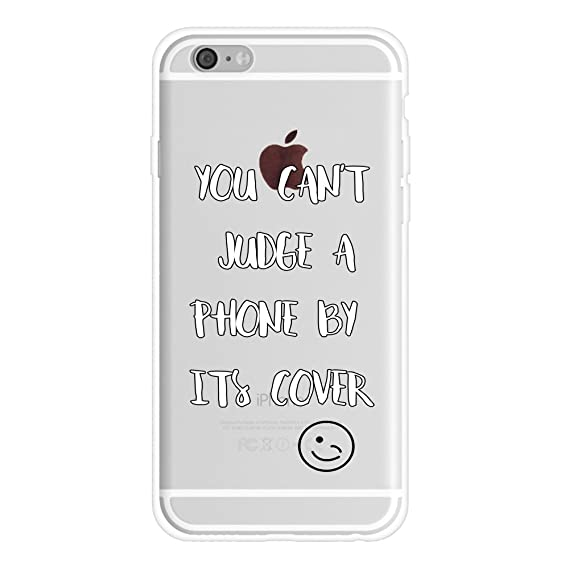 76d3190d84 iPhone 6s Case Funny,iPhone 6 Case Girls,Hipster Trendy Life Attitude Cool  Cute