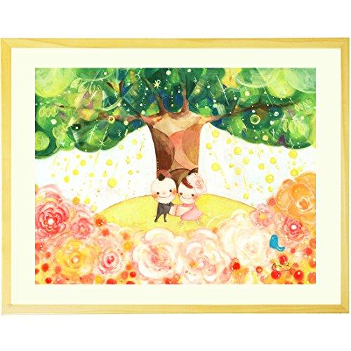 Wedding Gift or Anniversary Gift - KAWAII ART