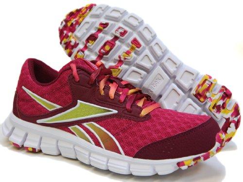 06a173e2f47a Reebok Footwear Women s SmoothFlex Ride 3.0 EX Running Shoe