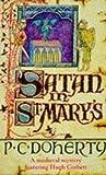 Satan in St Mary's (Hugh Corbett Mysteries 01)