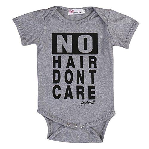 No Body Cares - 8