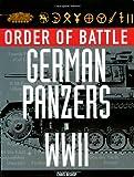 German Panzers in World War II, Chris Bishop, 0760331162