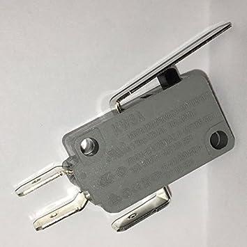 garage door switchALLISTER Garage Door Openers Limit Switch 005063  Garage Door