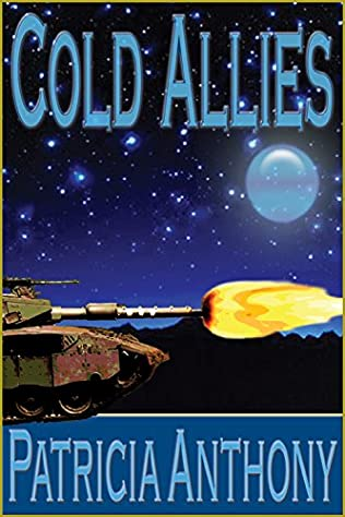 book cover of Cold Allies