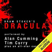 Deals on Dracula Audible Audiobook