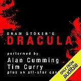 Bargain Audio Book - Dracula  Audible Edition