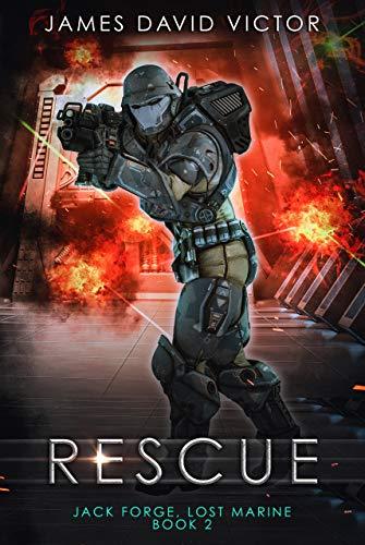 Marine Series - Rescue (Jack Forge, Lost Marine Book 2)