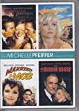 The Michelle Pfeiffer Collection: The Fabulous Baker Boys/Love Field/Married To The Mob/Russia House) by Sean Connery
