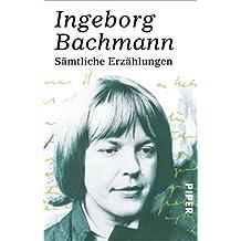 Sämtliche Erzählungen (German Edition)