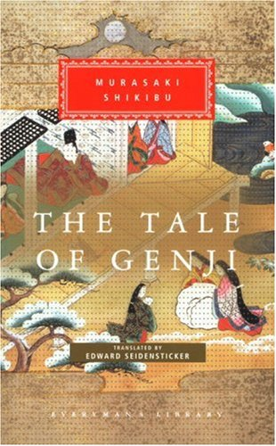 The Tale of Genji (Everyman's Library Classics & Contemporary Classics)