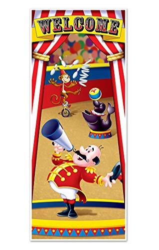 Circus Tent Door Cover 30