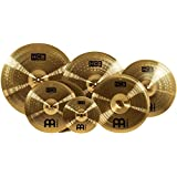 Meinl Cymbals HCS-SCS Super Cymbal Matched Set