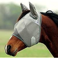 Cashel Crusader Standard Fly Mask w/Ears