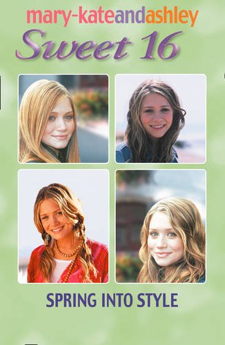 Spring into Style - Style Olsen Kate And Ashley Mary