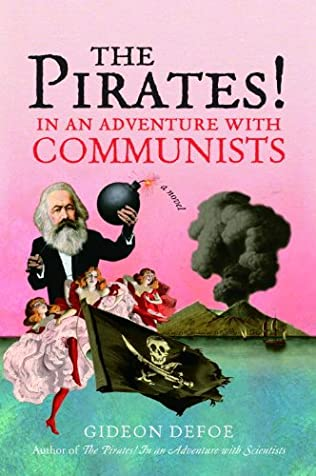 book cover of In an Adventure with Communists