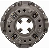 CLUTCH COVER 3EB-10-21610