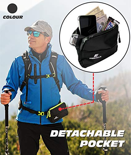 FREEMOVE Hydration Pack Lightweight Adjustable product image