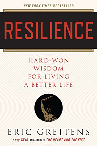 Resilience: Hard-Won Wisdom for Living a Better Life cover