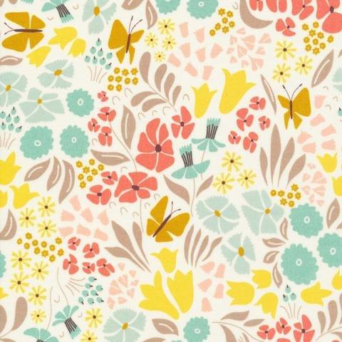 Organic Caboose Organic Cotton Nursing Pillow Cover (Natural & Print Options) by Organic Caboose¬ (Image #9)