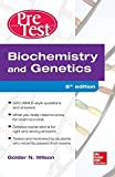Biochemistry and Genetics Pretest Self-Assessment and Review 5/E by Golder Wilson (2013-06-04)