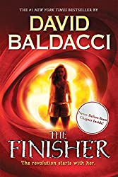 The Finisher: Extra Content E-book Edition (Vega Jane, Book 1)
