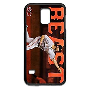 Madison Bumgarner Protection Case Cover For Samsung Galaxy S5 - Style Cover