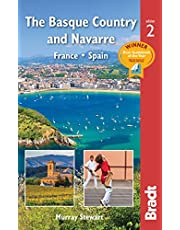 The Basque Country and Navarre: France, Spain