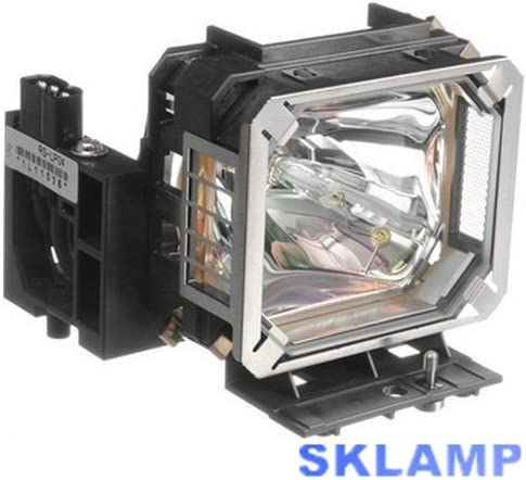 Sklamp Genuine RS-LP04 Projector Lamp With Housing For Canon REALiS SX7 REALiS X700 XEED SX7 XEED WUX10 XEED X700 Projector,OEM BULB INSIDE NSHA275CA